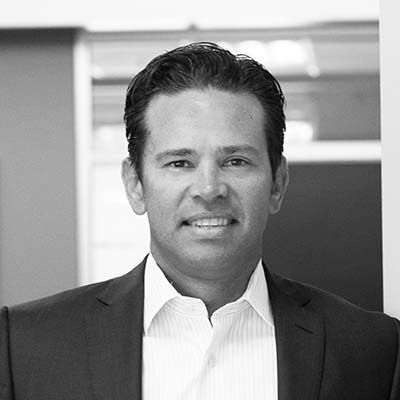 Stewart Sweda: Chief Sales & Marketing Officer